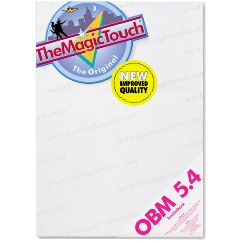 TheMagicTouch OBM 5.4 in A3 and A4 format
