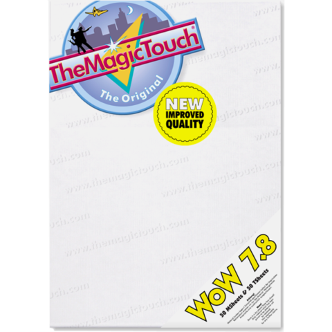 TheMagicTouch WoW 7.8