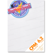 TheMagicTouch CMP 6.2 Transfer Paper Printing System, CPM -- For Transfer onto non-fabric smooth surface A3 and A4 format