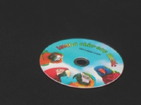TheMagicTouch CPM on CD