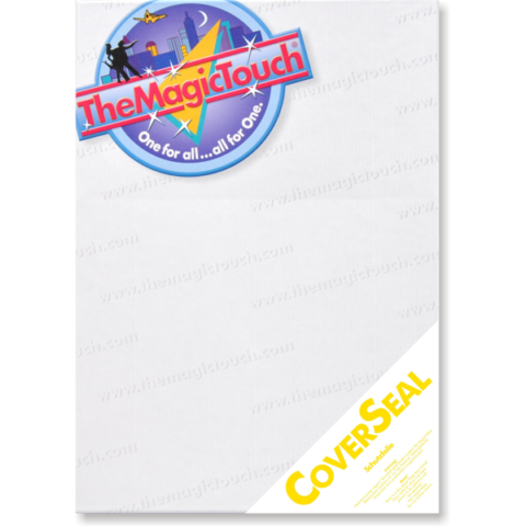 TheMagicTouch CoverSeal