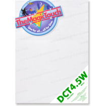 TheMagicTouch DCT 4.5W waterslide decal paper A3 and A4 format