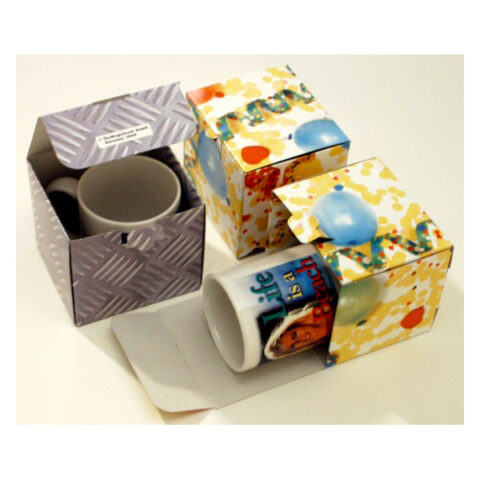 TheMagicTouch Gift Box Mug