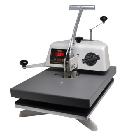 TheMagicTouch Heat Press HTP234