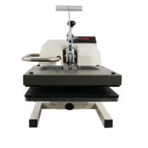 TheMagicTouch HTP256 manual heat transfer press