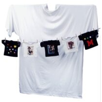 TheMagicTouch Jumbo-T-shirt