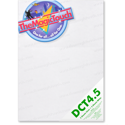 TheMagicTouch Micro Box DCT4.5