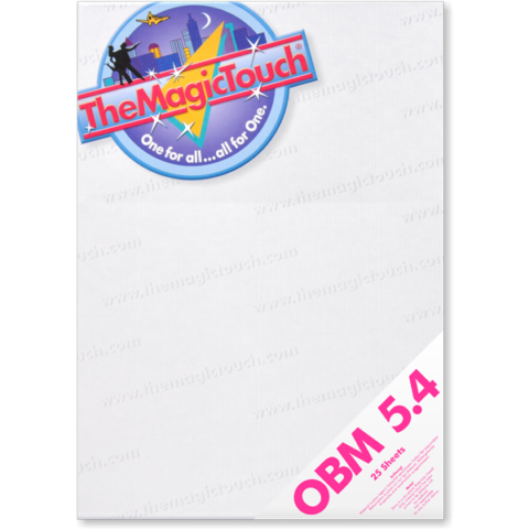TheMagicTouch Micro Box OBM5.4