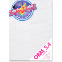 TheMagicTouch OBM 5.4 for dark coloured textile A3 and A4 format