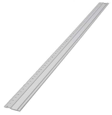 TheMagicTouch Metal Ruler