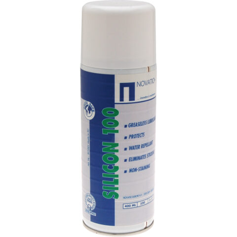 TheMagicTouch Siliconespray