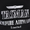 T.Foil Zilver Tasman Empire Airways Limited