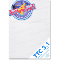 TheMagicTouch TTC 3.1textile light transfer paper
