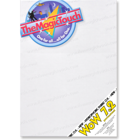 TheMagicTouch WoW 7.2
