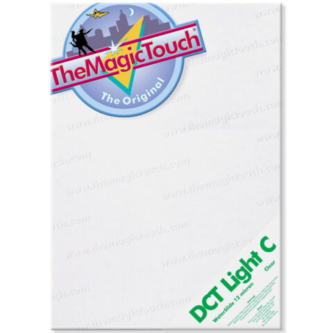 TheMagicTouch DCT Light Clear
