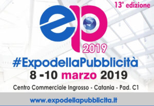 TheMagicTouch at Expodella Pubblicita
