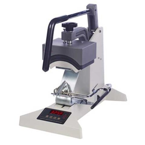 TheMagicTouch HTP418 Cap Press