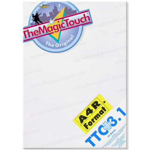 TheMagicTouch Micro Box TTC3.1Plus