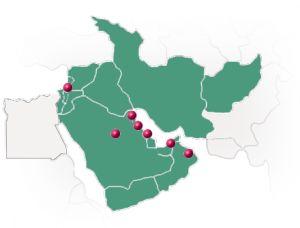 TheMagicTouch in the Middle East