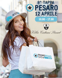 TheMagicTouch at Promoroadshow Pesaro