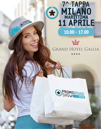 TheMagicTouch at Promoroadshow Milano