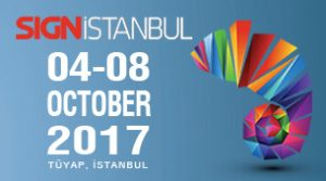 TheMagicTouch at Sign Istanbul 2017