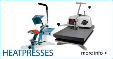 TheMagicTouch Heatpresses