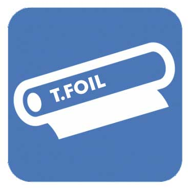 T.Foil TheMagicTouch