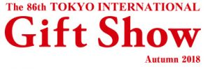 TheMagicTouch at Tokyo Int. Gift show