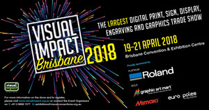 TheMagicTouch at Visual Impact Brisbane